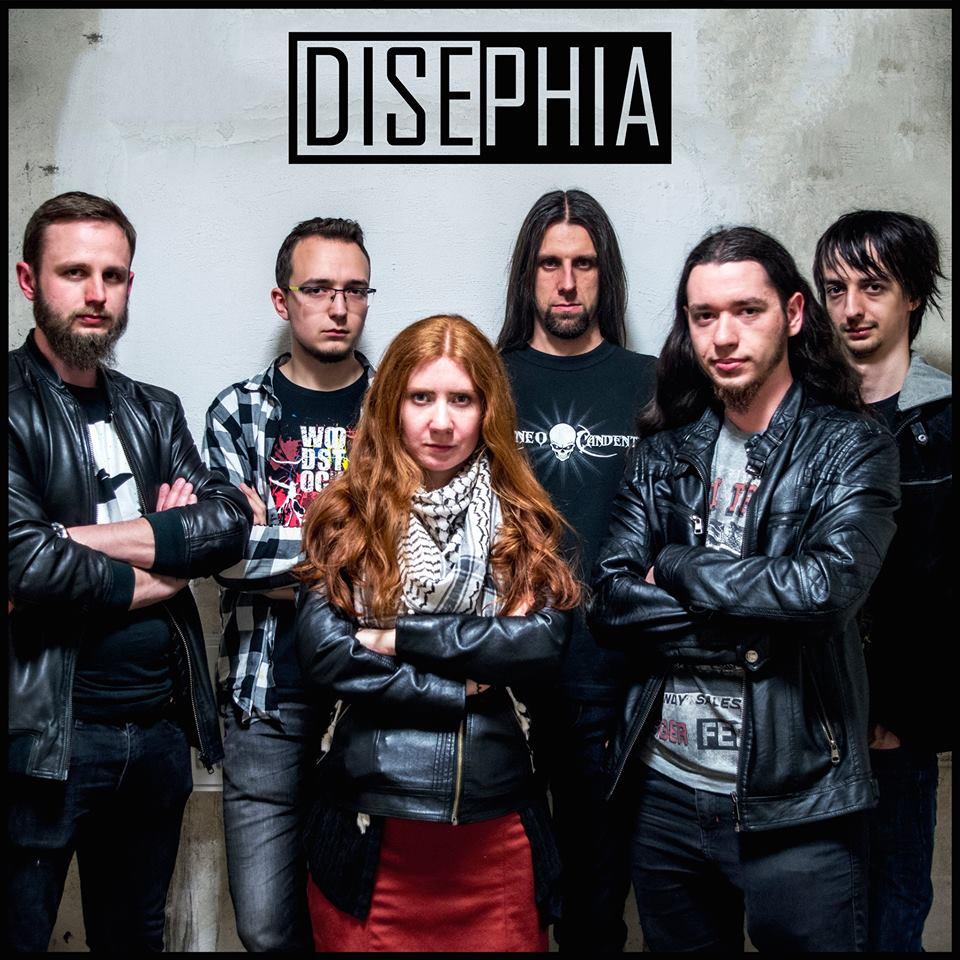 Disephia