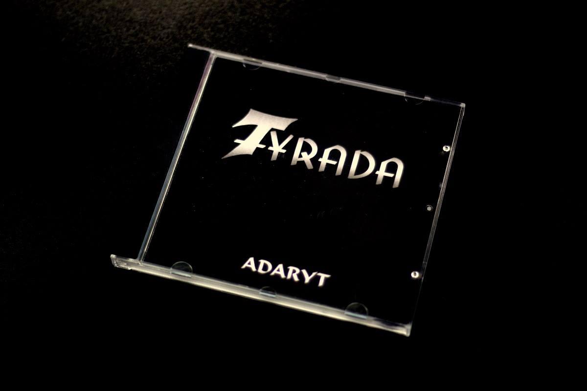 Tyrada cd